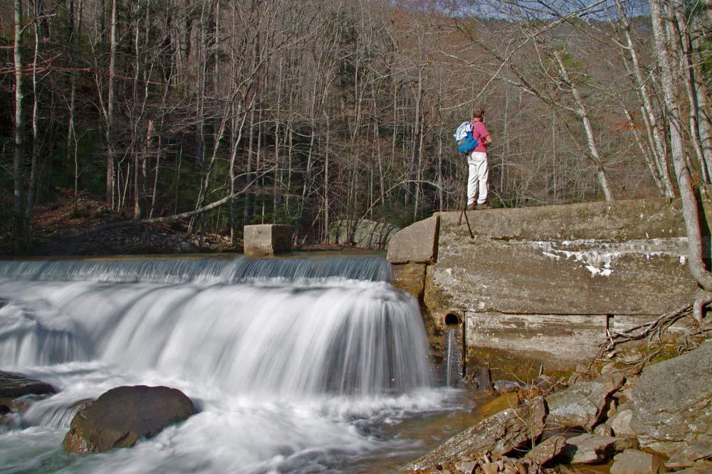 Dayton Reservoir (Ron Shrieves)