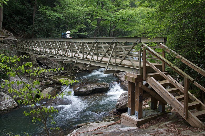 Rock Creek Bridge (Ron Shrieves)