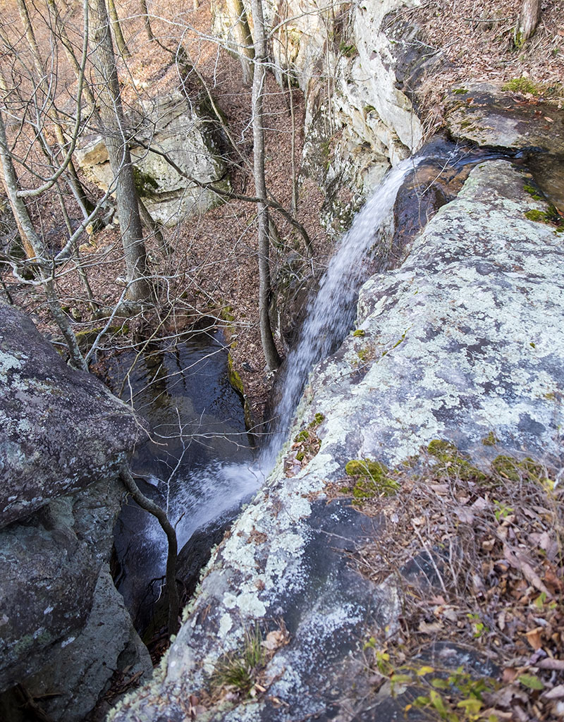 Wildcat Hollow Falls (Stephens)
