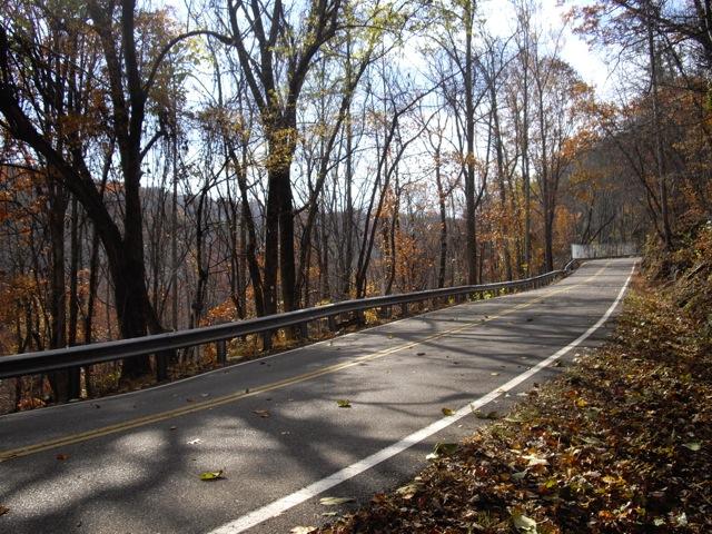 Hotwater Road Crossing