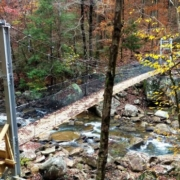 Big Soddy Bridge Opens November 2015 (photo Shauna Wilson)