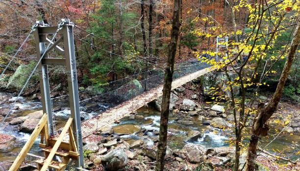 Big Soddy Bridge Opens November 2015 (photo Shauna Wilson)