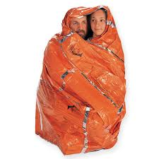 Two Person Thermal Blanket from Adventure Medical