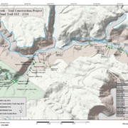 Soak Creek Planning Map