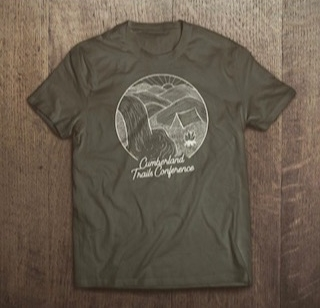 Cumberland Trails Conference T-Shirt