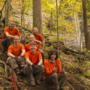 CTC Trail Crew